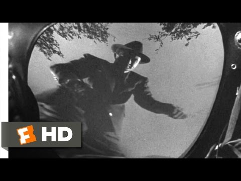 Miriam's Last Breath  Strangers on a Train 410 Movie  1951 HD