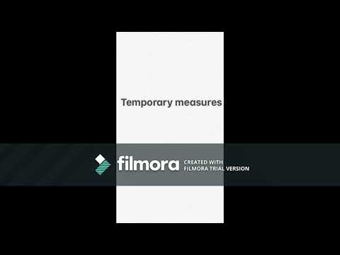 TEMPORARY MEASURES III: Rock Sound Collection