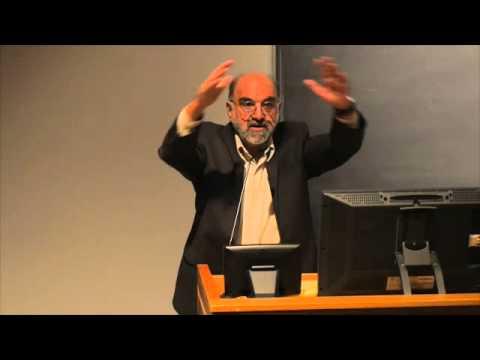 Abdolkarim Soroush - Reason, Freedom and Democracy in Islam