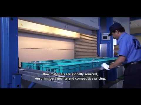 Plastic engineering