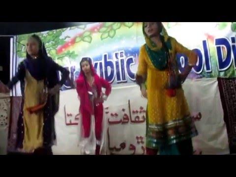 H0 jamal0 - Sindhi Topi Ajrak Day- AL AZHAR PUBLIC SCHOOL DIGRI