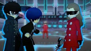 Nuovo Video Gamep Persona Q2 — ZwiftItaly