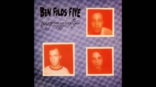 Ben Folds Five - Brick (w/argument)