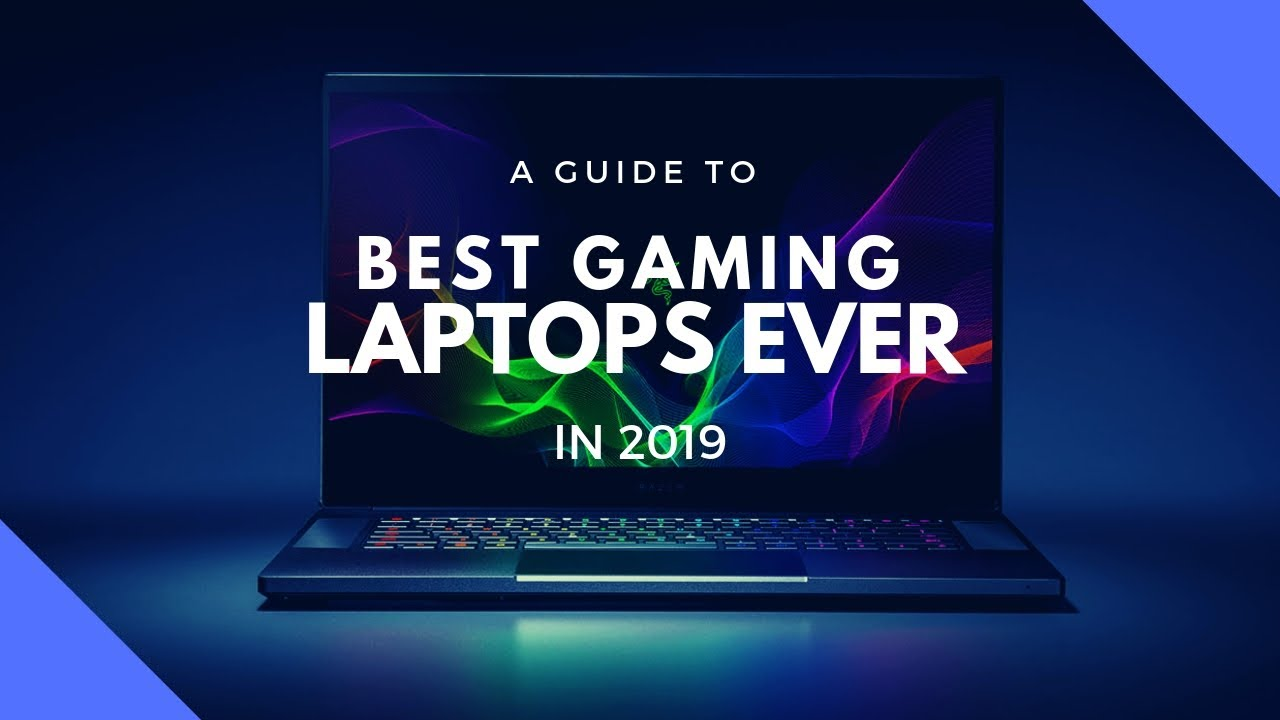 Top 5 Best Gaming Laptop 2018/2019 Worth Buying  |Cheapest Gaming Laptop For Students under $1000