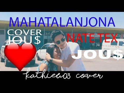 Mahatalanjona - Nate Tex | Cover Kathieu03 ft Jou$ | 4K | Antananarivo | 2018