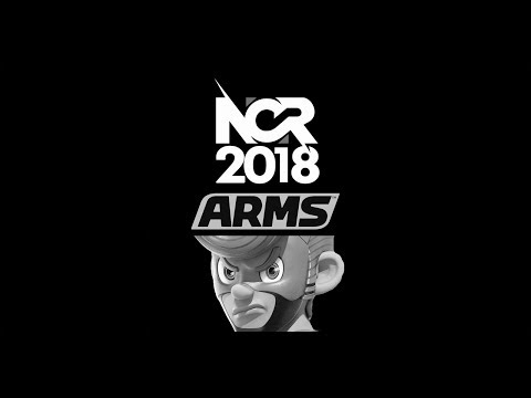 NorCal Regionals 2018 - ARMS Opening First Rounds