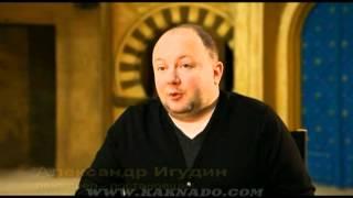 """Фильм о фильме Новогоднего мюзикла """"Аладдин"""""""