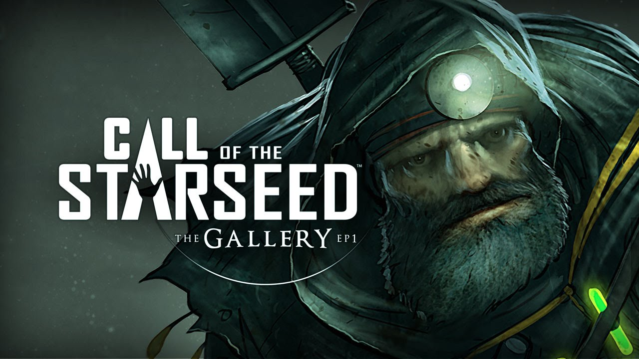 The Gallery Call Of The Starseed Htc Vive Launch Trailer Youtube