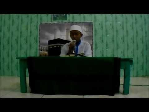 05  Lomba Tartil MIM 3 2015 Asrama Ma'had Aly