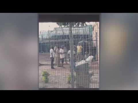 Former Governor of Jigawa Saminu Turaki Is Getting VIP Treatment In Kuje Prison