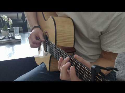 Leevi & The Leavings - Pohjois-Karjala Fingerstyle mp3