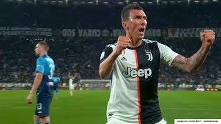 """Http://www.tuttoilcalcioblog.it - con il racconto di francesco repice (radio rai), """"un gol pazzesco"""" mario mandzukic in juve-atalanta 1-1 del 19 maggio 20..."""