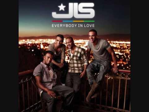 jls everybody in love  music