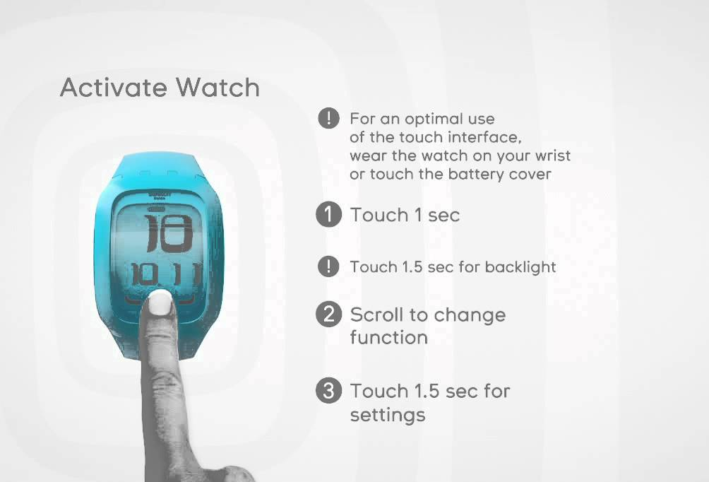swatch touch user manual date youtube Kindle Fire User Guide Clip Art User Guide