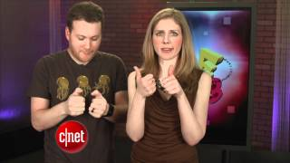 Wii U, Halo 4, and expectations of E3 - CNET Update
