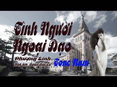 Tình Người Ngoại Đạo - The Minh.