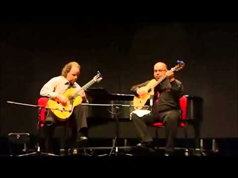 Flamenco Mexicano - Willie & Lobo