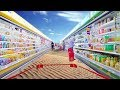 Dubai Supermarket Dollar Prices / Цены в Супермаркете Дубая