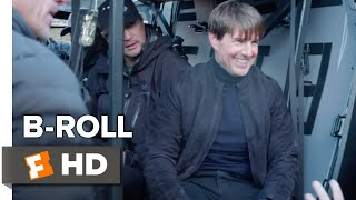 Mission: Impossible - Fallout B-Roll #4 (2018) | Movieclips Coming Soon