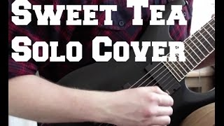 Polyphia - Sweet Tea (Aaron Marshall Solo Cover)
