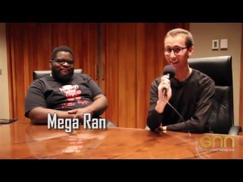 Interview: Mega Ran | Taiyou Con 2016