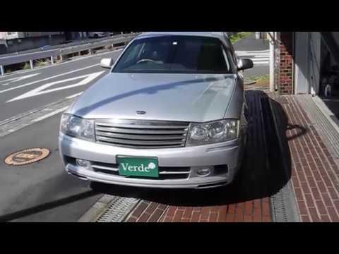 【Garage Verde】NISSAN Gloria GranTurismo 3000TX
