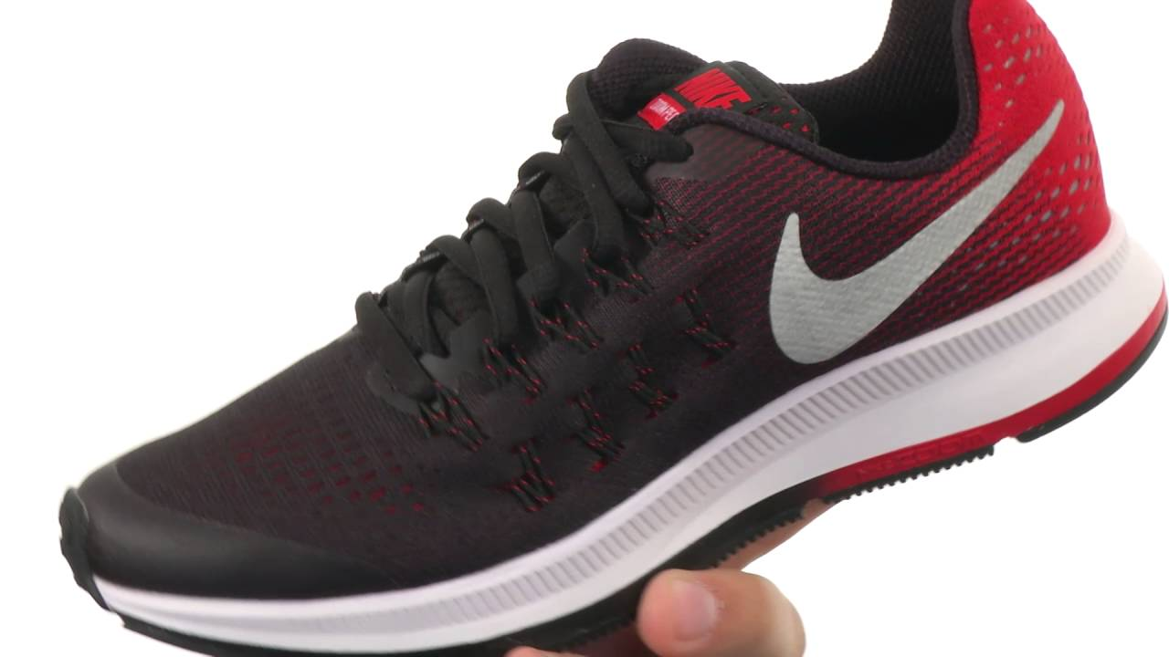 71a892c5ab38c Nike Kids Zoom Pegasus 33 (Little Kid/Big Kid) SKU:8667765