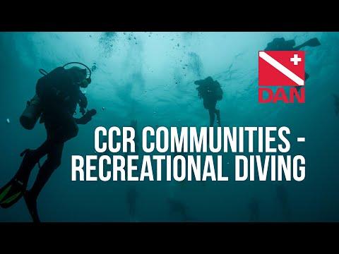 RF3.0 - CCR Communities - Recreational Diving