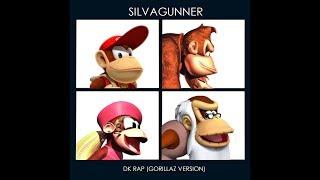 DK Rap Gorilla Version Lyrics