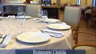 Gastronomía en la comarca de Antequera. Restaurante Candida en Alameda
