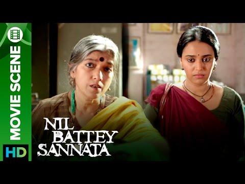 Swara Bhaskar goes back to school | Nil...