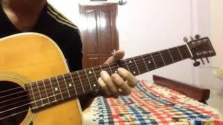 Guitar cát bụi cuộc đời