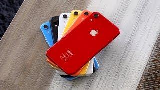 iPhone XR Farbvergleich: Welches Modell passt zu dir? - felixba