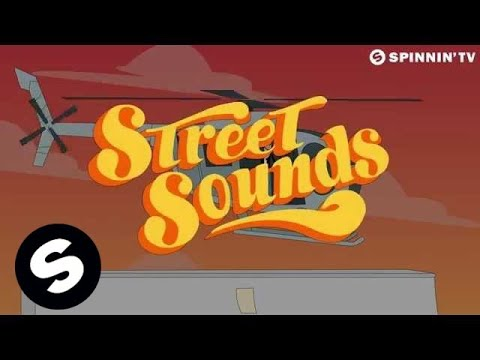 Norman Doray - Street Sounds (Official Music Video)