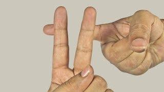 Arkadaşlarınıza Yapabileceğiniz 5 Basit Sihirbazlık Numarası