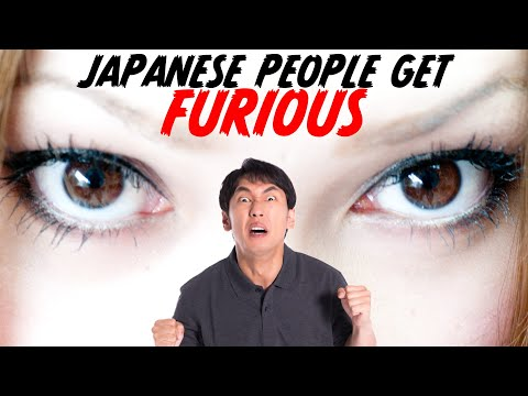 How Japanese Girls and Boys get Angry with you: Don't miss these subtle hints!