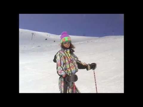 Dentons Skiing 2003 Andorra