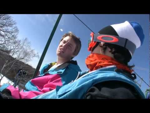 Last Day at Afton 2011