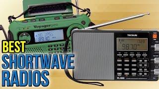 10 Best Shortwave Radios 2017