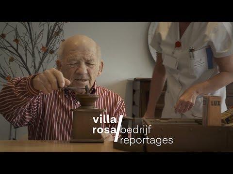 Villarosa - Communicatiebureau Idearté