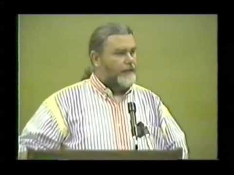John Judge - Cults, Lies and Videotape PART 1 of 2
