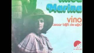 Imca Marina - Vino (Waar Blijft De Wijn)