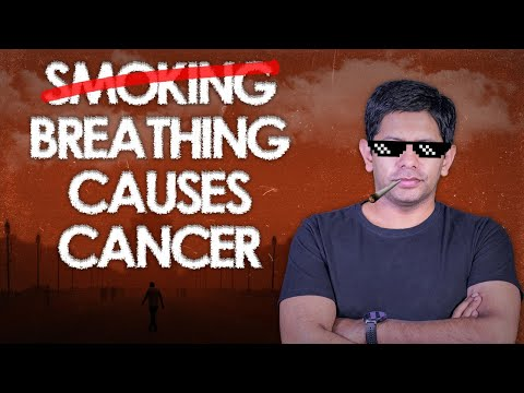 Air Pollution in India : A Lost Cause (Watch till the End!)   The Deshbhakt with Akash Banerjee