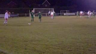 Ash United 2 Redhill 2 AET Won 5-4 on penalties
