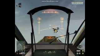 2v1 Havoc vs Apache