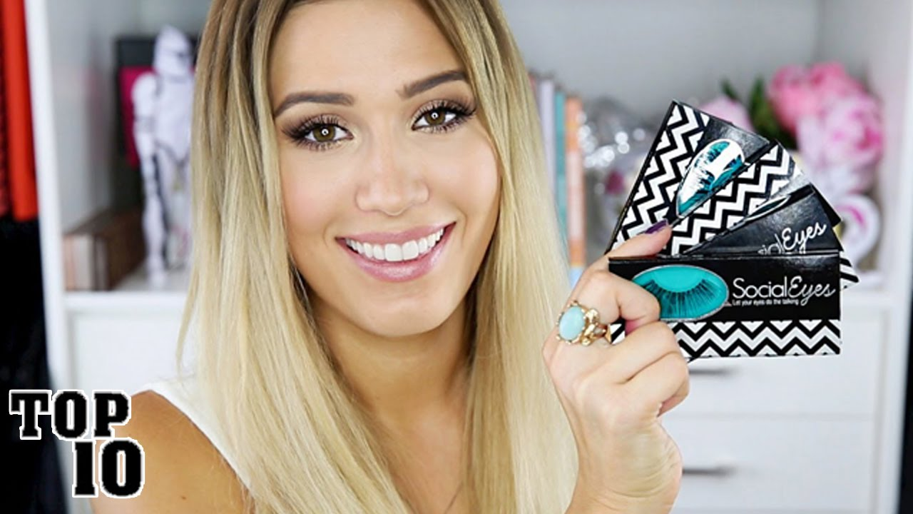 pics 10 Top Beauty Bloggers Share Their Best Beauty Tricks and FallMust-Haves