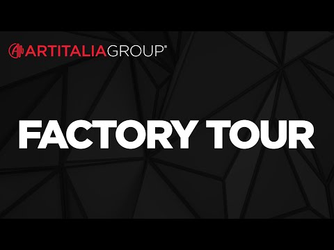 Artitalia Group Factory Tour (Short)