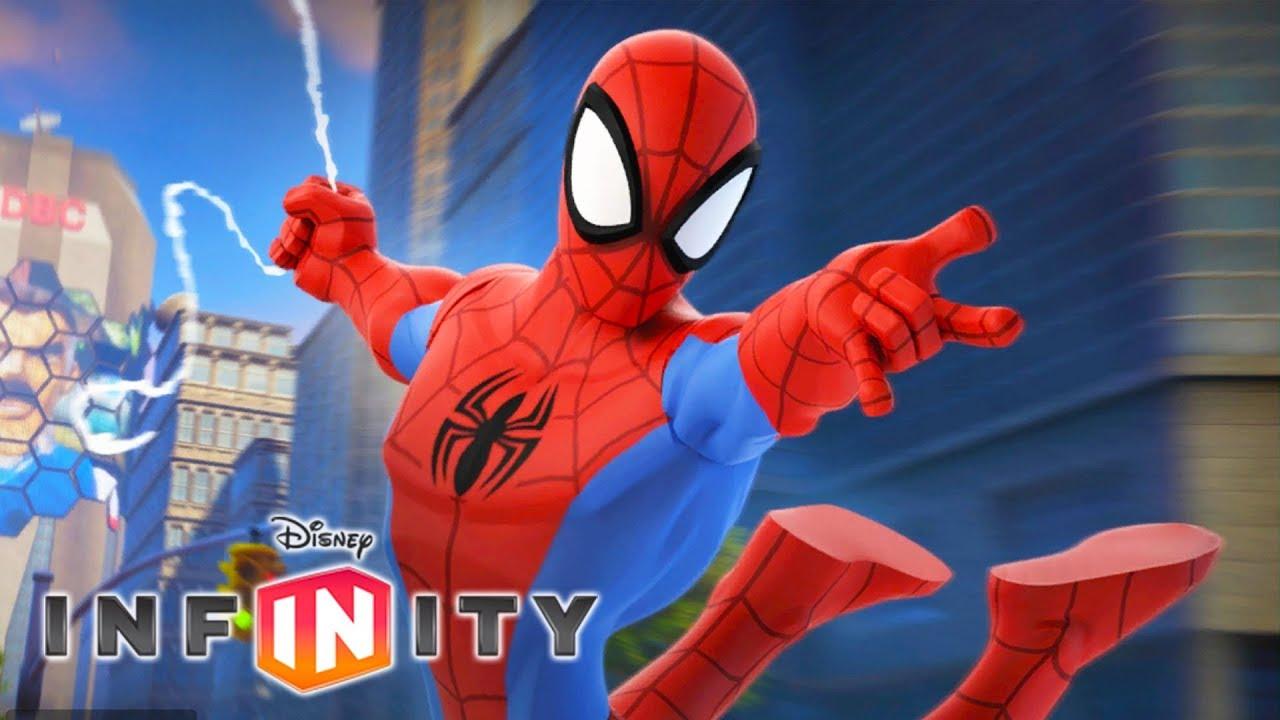 Homem Aranha Super Herois Marvel Videos De Jogos Em Portugues