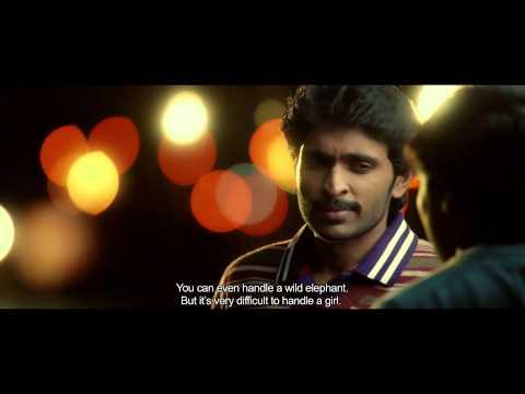 Sigaram Thodu - Official Trailer | Vikram Prabhu, Monal | D. Imman
