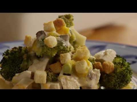 How To Make Chicken Casserole | Casserole Recipes | Allrecipes.com